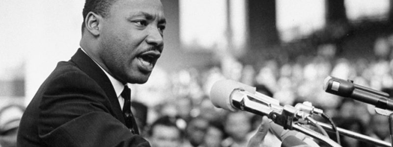 blog-Martin Luther King